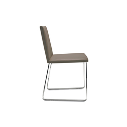 Kati Z side chair | Chaises de restaurant | Frag