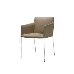 Kati P armchair | Visitors chairs / Side chairs | Frag