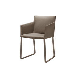 Kati PZ armchair | Visitors chairs / Side chairs | Frag