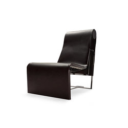 Atelier Chair | Poltrone lounge | Walter Knoll