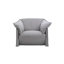 380 La Mise | Sessel | Cassina