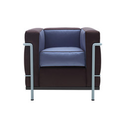 LC2 Villa Church | Sillones lounge | Cassina
