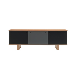 513 Nuage | Buffets | Cassina