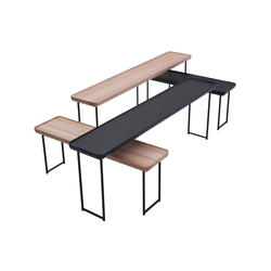 381 Torei | Tables d'appoint | Cassina