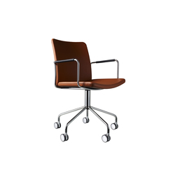 Stella chair | Sillas de oficina | Swedese