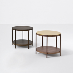 Farnsworth | Side tables | Former
