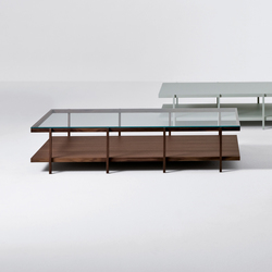 Farnsworth | Coffee tables | Former