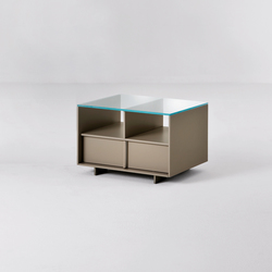 Display | Night stands | Former