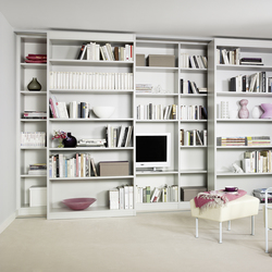 Rima interior system | Bibliothèques | raumplus
