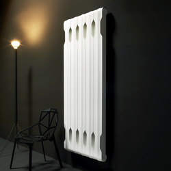 Agorà | Radiators | TUBES