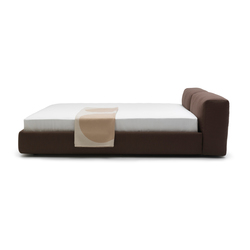 Superoblong Bed | Camas dobles | Cappellini