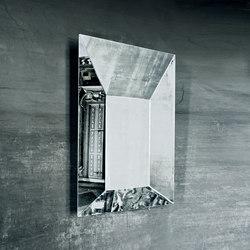 Leon Battista | Miroirs | Glas Italia