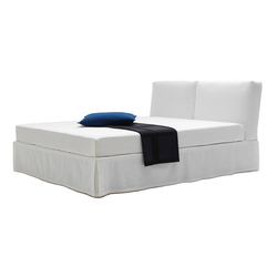 Altosoft | Double beds | Cappellini