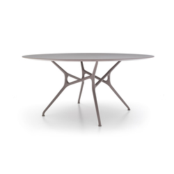 Branch Table | Restaurant tables | Cappellini