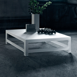Nezu | Lounge tables | Glas Italia