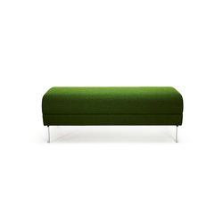 Addit Grand repose-pied | Benches | Lammhults
