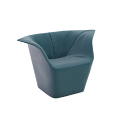 Garment Armchair | Lounge chairs | Cappellini