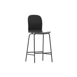 Tate Color Stool | Bar stools | Cappellini