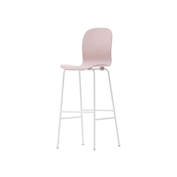 Tate Color Stool | Taburetes de bar | Cappellini