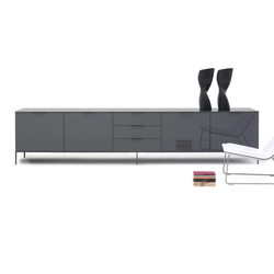 Flexi Container | Sideboards | Cappellini