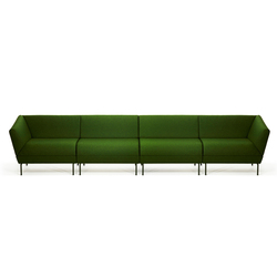Addit | Lounge sofas | Lammhults