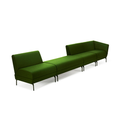 Addit | Sofás lounge | Lammhults