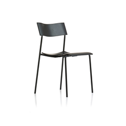 Campus Chair | Sedie | Lammhults
