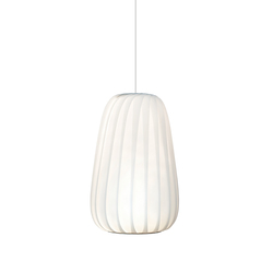 ST906 Pendant PP White | General lighting | Tom Rossau