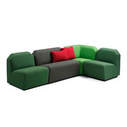 Cumulus | Lounge sofas | Mitab