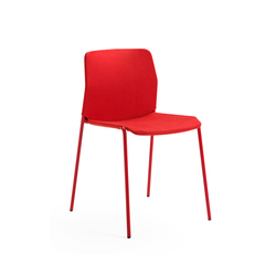 Risto | Visitors chairs / Side chairs | Mitab
