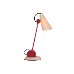 TR17 Red | Luminaires de table | Tom Rossau