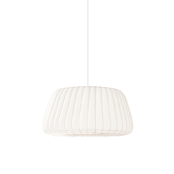 TR19 Pendent Paper Large | Suspended lights | Tom Rossau