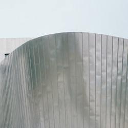 TECU® Zinn | Facciata | Facade design | KME