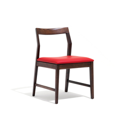 Krusin Side Chair | Chairs | Knoll International