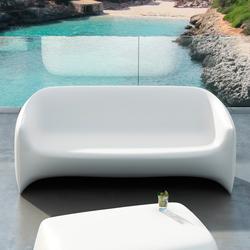 Blow sofa | Garden sofas | Vondom
