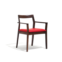 Krusin Side Chair | Sedie ristorante | Knoll International