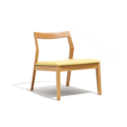 Krusin Lounge Chair | Loungesessel | Knoll International