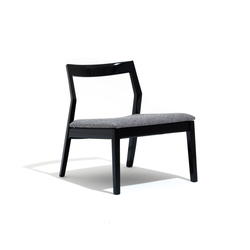 Krusin Lounge Chair | Sessel | Knoll International