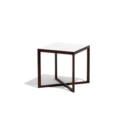 Krusin Low Tables | Tables d'appoint | Knoll International