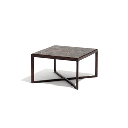 Krusin Low Tables | Couchtische | Knoll International