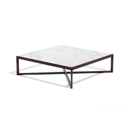 Krusin Low Tables | Tables basses | Knoll International