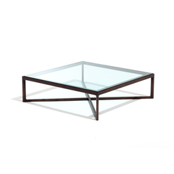 Krusin Low Tables | Coffee tables | Knoll International