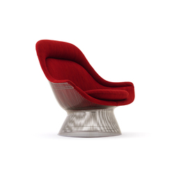 Platner Easy Chair | Poltrone lounge | Knoll International