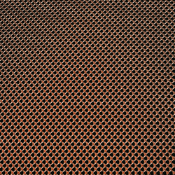 TECU® Classic_flatmesh | Materiale | Metal sheets / panels | KME