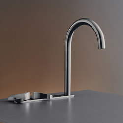 Ziqq ZIQ10 | Wash-basin taps | CEADESIGN
