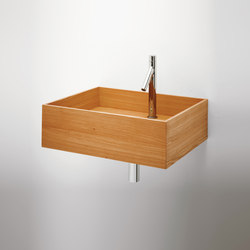 The Nendo Collection | 12 | Robinetterie pour lavabo | Bisazza