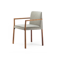 192 PF | Visitors chairs / Side chairs | Thonet