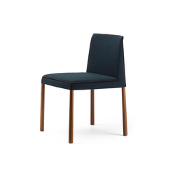 192 P | Visitors chairs / Side chairs | Thonet