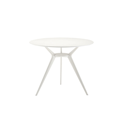 biplane 401 | Bistro tables | Alias