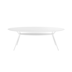 biplane 407 | Restaurant tables | Alias